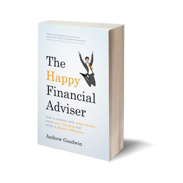 The Happy Financial Adviser